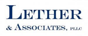 Lether  Associates logo