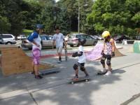 skate like